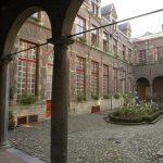 Maagdenhuismuseum, Antwerpen