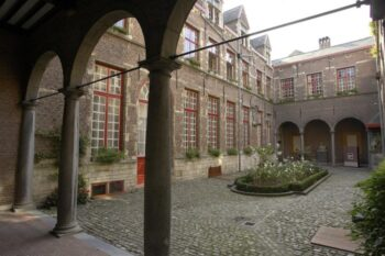 Photo of Maagdenhuismuseum
