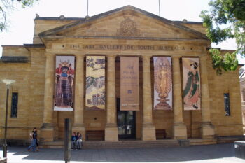 Photo of Art Gallery of South Australia