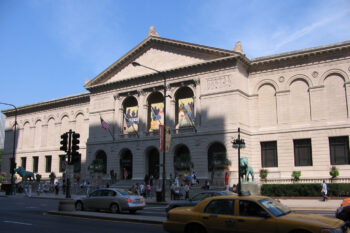 Photo of Art Institute of Chicago
