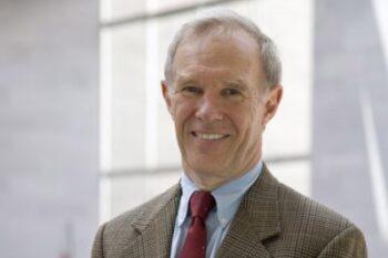 Photo of Dr. Arthur K. Wheelock