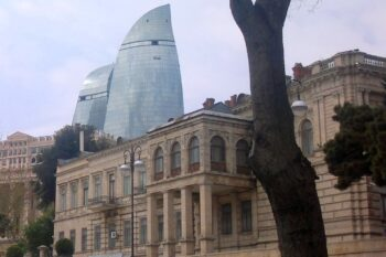 Photo of Azerbaijan National Museum of Art