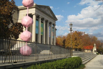 Photo of Baltimore Museum of Art