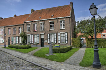Photo of Begijnhofmuseum