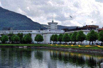 Photo of Bergen Kunstmuseum