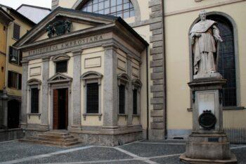 Photo of Biblioteca e Pinacoteca Ambrosiana