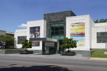 Photo of Birmingham Museum of Art