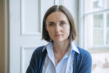 Photo of Blanka Kubíková