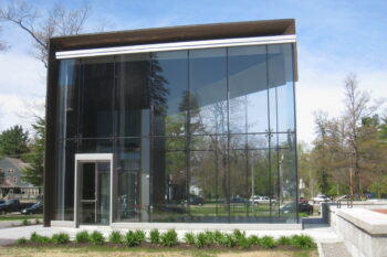 Photo of Bowdoin College Museum of Art