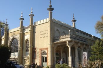 Photo of Brighton Museum and Art Gallery