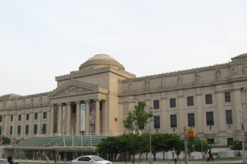 Photo of Brooklyn Museum of Art