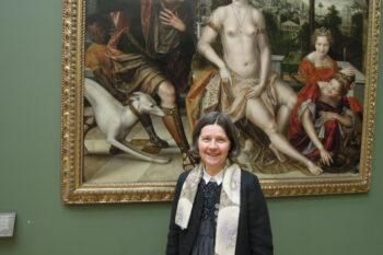Photo of Cécile Scailliérez