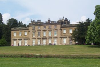 Photo of Cannon Hall Museum