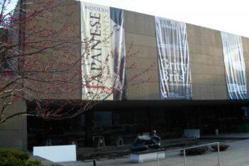 Photo of Carnegie Museum of Art