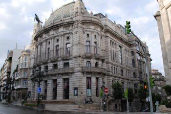 Photo of Centro Cultural Caixanova