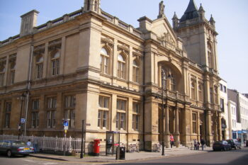 Photo of Cheltenham Art Gallery and Museum