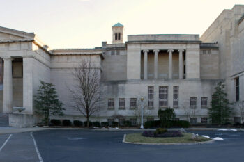 Photo of Cincinnati Art Museum