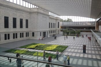 Photo of Cleveland Museum of Art