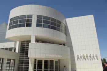 Photo of Crocker Art Museum