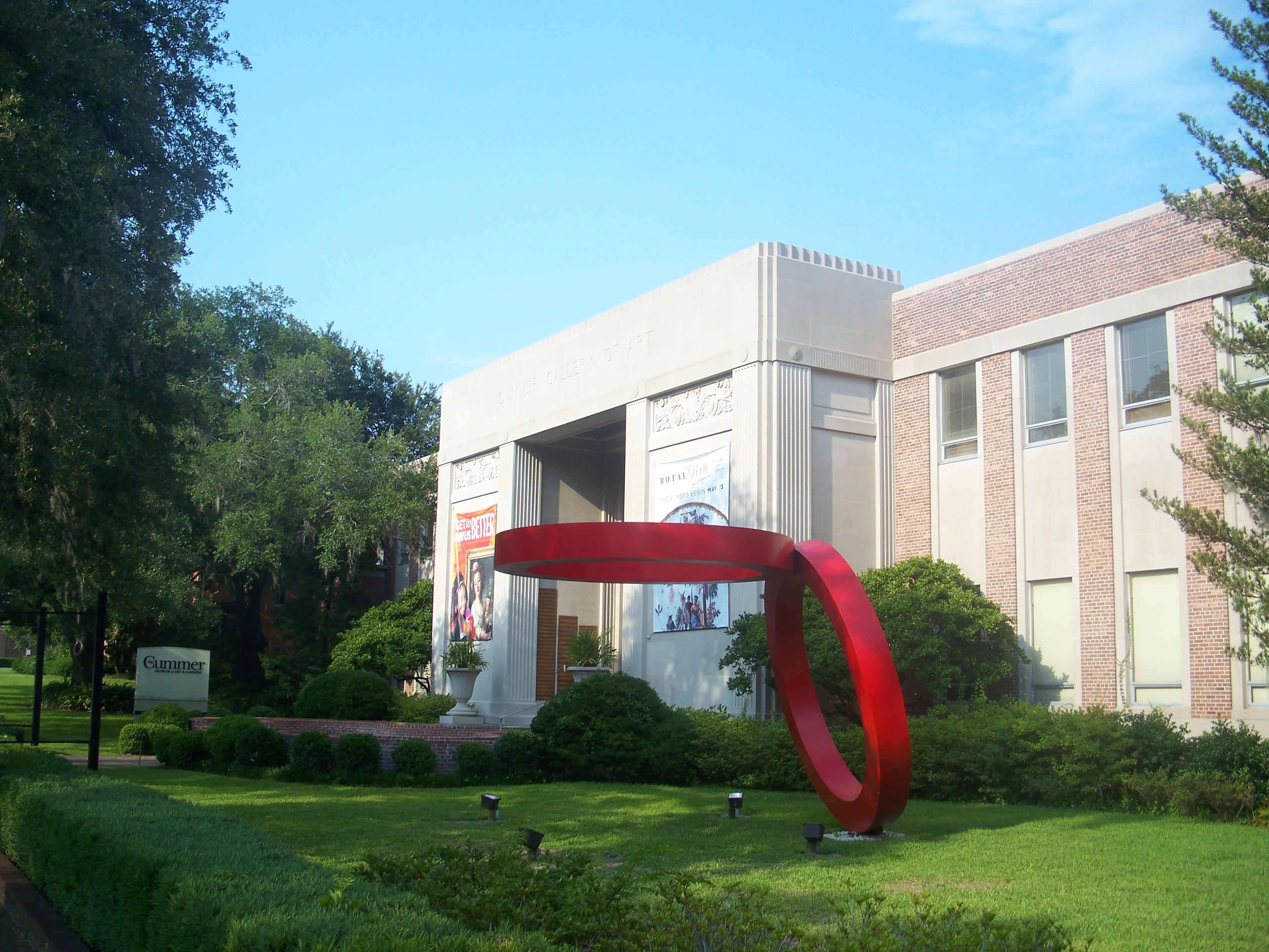 Cummer Museum Of Art And Gardens Codart