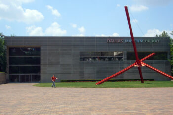 Photo of Dallas Museum of Art