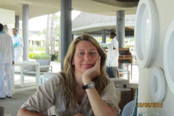 Photo of Dolores Delgado