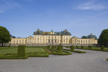 Photo of Drottningholm Palace - Museum De Vries