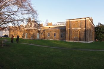 Photo of Dulwich Picture Gallery