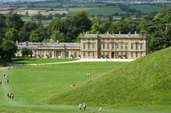 Photo of Dyrham Park, National Trust