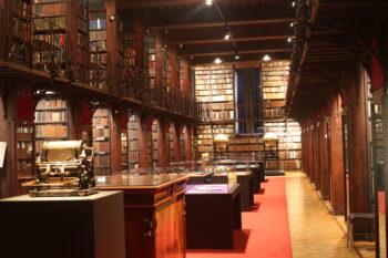 Photo of Erfgoedbibliotheek Hendrik Conscience