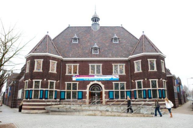 Our congress host: Rijksmuseum Twenthe Enschede
