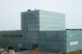 Photo of Figge Art Museum