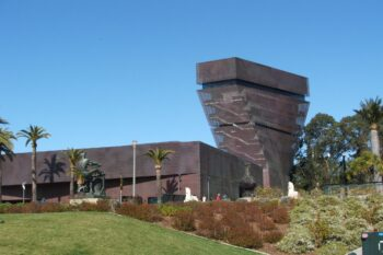Photo of Fine Arts Museums of San Francisco, De Young Memorial Museum