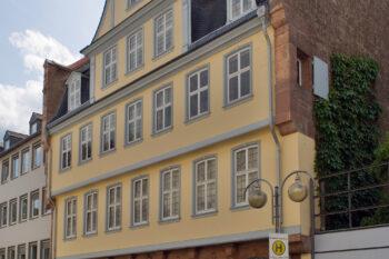 Photo of Frankfurter Goethe-Haus