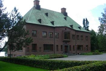 Photo of Gösta Serlachius Museum of Fine Arts