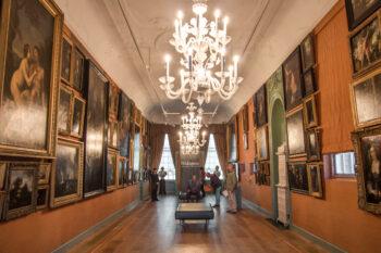 Photo of Galerij Prins Willem V