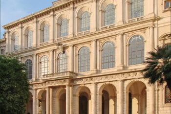 Photo of Galleria Nazionale d'Arte Antica Palazzo Barberini