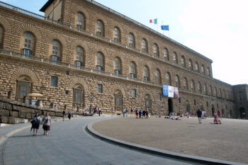 Photo of Galleria Palatina