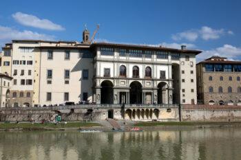 Photo of Galleria degli Uffizi