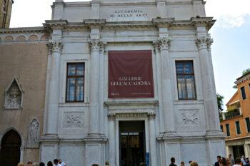 Photo of Galleria dell' Accademia
