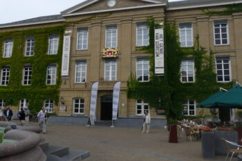 Photo of Gorcums Museum