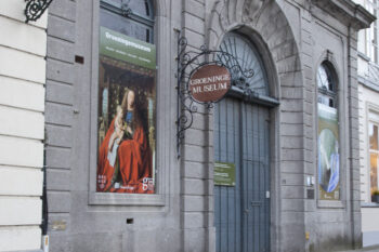 Photo of Groeningemuseum, Musea Brugge