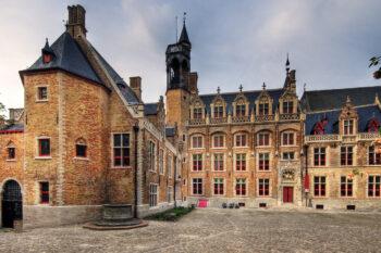 Photo of Gruuthusemuseum, Musea Brugge