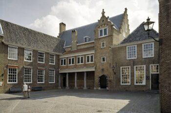 Photo of Het Hof van Nederland