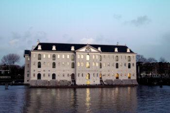 Photo of Het Scheepvaartmuseum