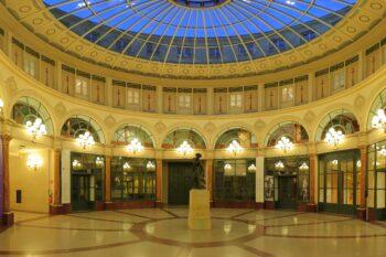 Photo of Institut National du Patrimoine