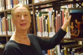 Photo of Dr. Irina Sokolova
