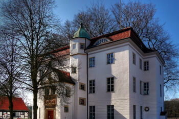 Photo of Jagdschloss Grunewald