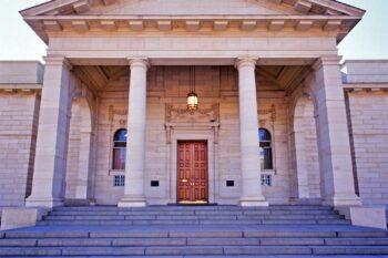 Photo of Johannesburg Art Gallery