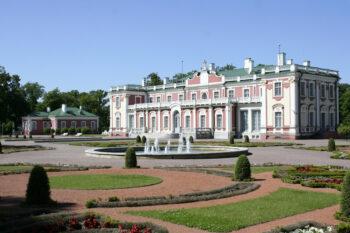 Photo of Kadrioru Kunstimuuseum, Eesti Kunstimuuseum